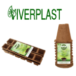 MACETAS BIODEGRADABLES – VIVERPLAST Representante Exclusivo de MAPLE VILA