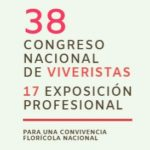 38° CONGRESO NACIONAL DE VIVERISTAS